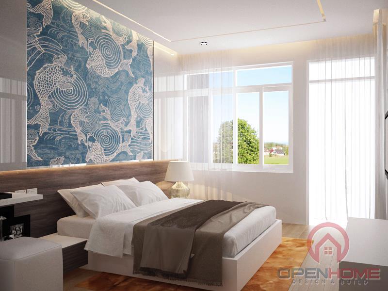 Thiết kế nội thất Bình Dương